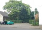Dorfmitte vor Umbau und Abriss_001_25_Mai_2012