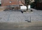 Dorfplatzbau_076