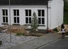 Dorfplatzbau_084