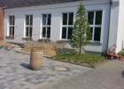 Dorfplatzbau_098