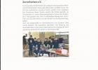 Sasserather Kinder spenden für Zornröschen - 09.01.2015