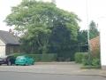 Dorfplatz  25.Mai 2012 021