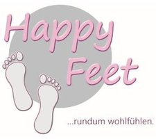 Logo Happy Feet